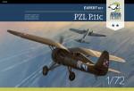 1-72-PZL-P-11c-Expert-Set-plastic-PE-decal-Cartograf