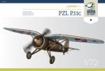 1-72-PZL-P-11c-Junior-Set-plastic-decal-Techmod