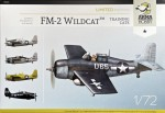 1-72-FM-2-Wildcat-Training-Cats-Limited-Edition