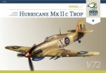 1-72-Hurricane-Mk-IIc-Trop-Model-Kit-2x-camo