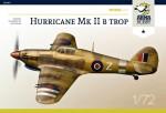1-72-Hurricane-Mk-IIb-Trop-Model-Kit-2x-camo