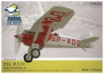 1-72-PZL-P-1-II-Fighter-Pro-Set-resin-PE-decal