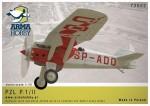 1-72-PZL-P-1-II-Fighter-Pro-Set-resin-PE-decal