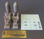 1-48-GP-US-Bomb-1000lb-2pcs