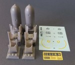 1-48-GP-US-Bomb-2000lb-2pcs