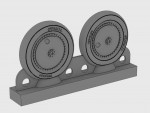 1-72-PZL-P-7a-Resin-Wheels-Stomil