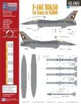 1-32-Lockheed-Martin-F-16C-Fighting-Falcon-YGBSM-50th-Anniversary-Weasel-Viper