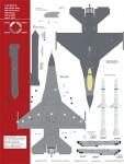 1-48-Lockheed-Martin-F-16C-Block-50-YGBSM-50th-Anniversary-Wild-Weasel-