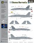 1-48-McDonnell-Douglas-F-A-18C-F-A-18F-Demo-Hornets