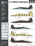 1-48-Northrop-F-5N-Modern-Adversaries