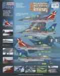 1-72-lockheed-Martin-F-16MLU-Royal-Danish-AF-Anniversary-Vipers-