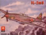 1-72-Iljushin-IL-2m3
