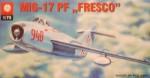 1-72-Mig-17-PF-Fresco