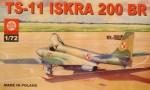 1-72-TS-11-Iskra-200-BR
