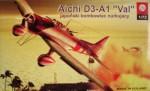 1-72-Aichi-D3A-1-VAL