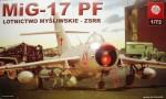 1-72-Mig-17PF-ZSRR