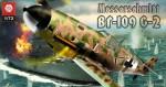 1-72-Messerschmitt-Bf-109-G-2