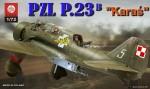 1-72-PZL-23B-Karas