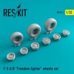 1-32-F-5-A-B-Freedom-fighter-wheels-set