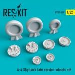 1-32-A-4-Skyhawk-late-version-wheels-set