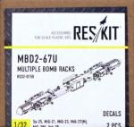 1-32-MBD2-67U-Multiple-Bomb-Racks-2-pcs-