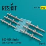 1-32-BD3-USK-Racks-Su-24-27-30-33-34-35-6-pcs-