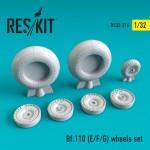 1-32-Bf-110-E-F-G-wheels-set-