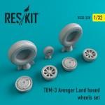 1-32-TBM-3-Avenger-Land-based-wheels-set