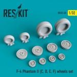 1-32-F-4-Phantom-II-C-D-E-F-wheels-set