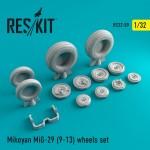 1-32-Mikoyan-MiG-29-9-13-wheels-set
