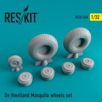 1-32-De-Havilland-Mosquito-wheels-set