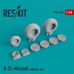 1-48-N-A-B-25-Mitchell-wheels-set-ACADITAREV