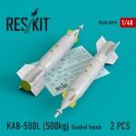 1-48-KAB-500L-500kg-Corrected-Air-Bomb-2-pcs-