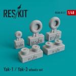 1-48-Yak-1-Yak-3-wheels-set-ZVEICMEDU