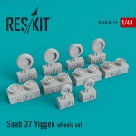 1-48-SAAB-37-Viggen-wheels-set-TARASP-HOB-