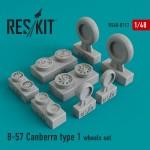 1-48-B-57-Canberra-type-1-wheels-set-AIRFCAF