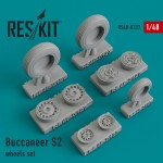 1-48-Buccaneer-S2-wheels-set-AIRFIX