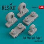 1-48-Jet-Provost-Type-1-wheels-set-FLYAEROCLUB