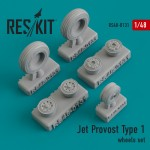 1-48-Jet-Provost-Type-1-wheels-set-FLYAEROCLUB