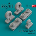 1-48-Jet-Provost-Type-2-wheels-set-FLYAEROCLUB