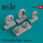 1-48-F-8-Crusader-Type-1-wheels-set-EDUHASREV