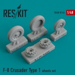 1-48-F-8-Crusader-Type-1-wheels-set-EDUHASREV
