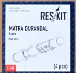 1-48-Matra-Durandal-Bomb-4-pcs-