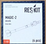 1-48-R-550-Magic-2-Missile-4-pcs-