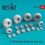 1-48-C-130-Hercules-wheels-early-ITAL