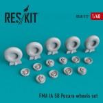 1-48-FMA-IA-58-Pucara-Pucara-wheels-KIN