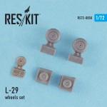 1-72-L-29-wheels-set