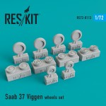 1-72-SAAB-37-Viggen-wheels-set-HASSP-HOBBY