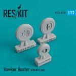 1-72-Hawker-Hunter-wheels-set-REVAIRFFROG