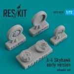 1-72-A-4-Skyhawk-early-wheels-set-AIRFFUJIITA